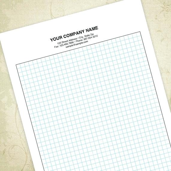 570x570 Drawing Paper Template