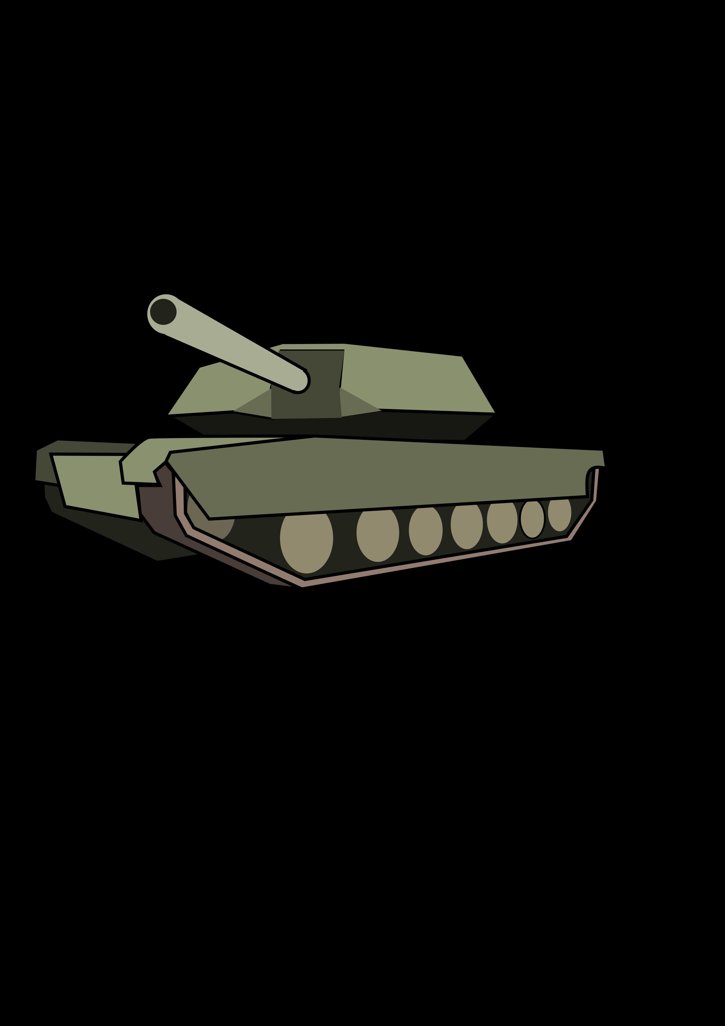 Ww1 Tank Drawing at GetDrawings | Free download