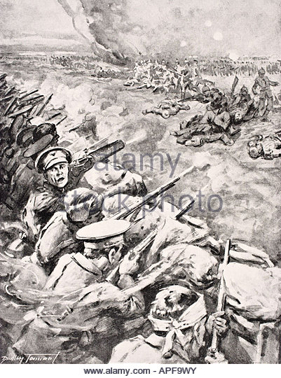 401x540 German Trenches Wwi Stock Photos Amp German Trenches Wwi Stock