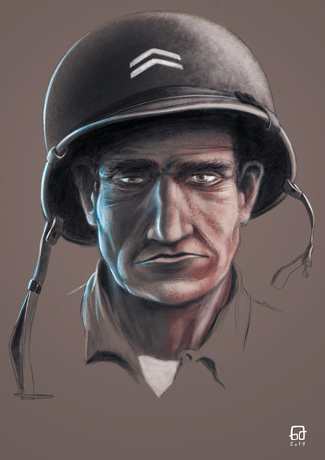 Ww2 Soldier Drawing At Getdrawings Com Free For Personal Use Ww2