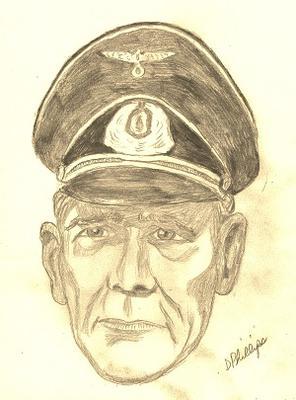 296x400 German Wehrmacht Officer Wwii