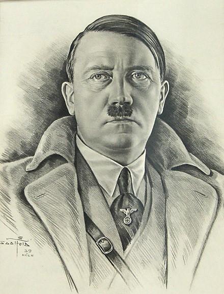 440x577 Pencil Drawing Of A Mass Murderer. Pencil Art