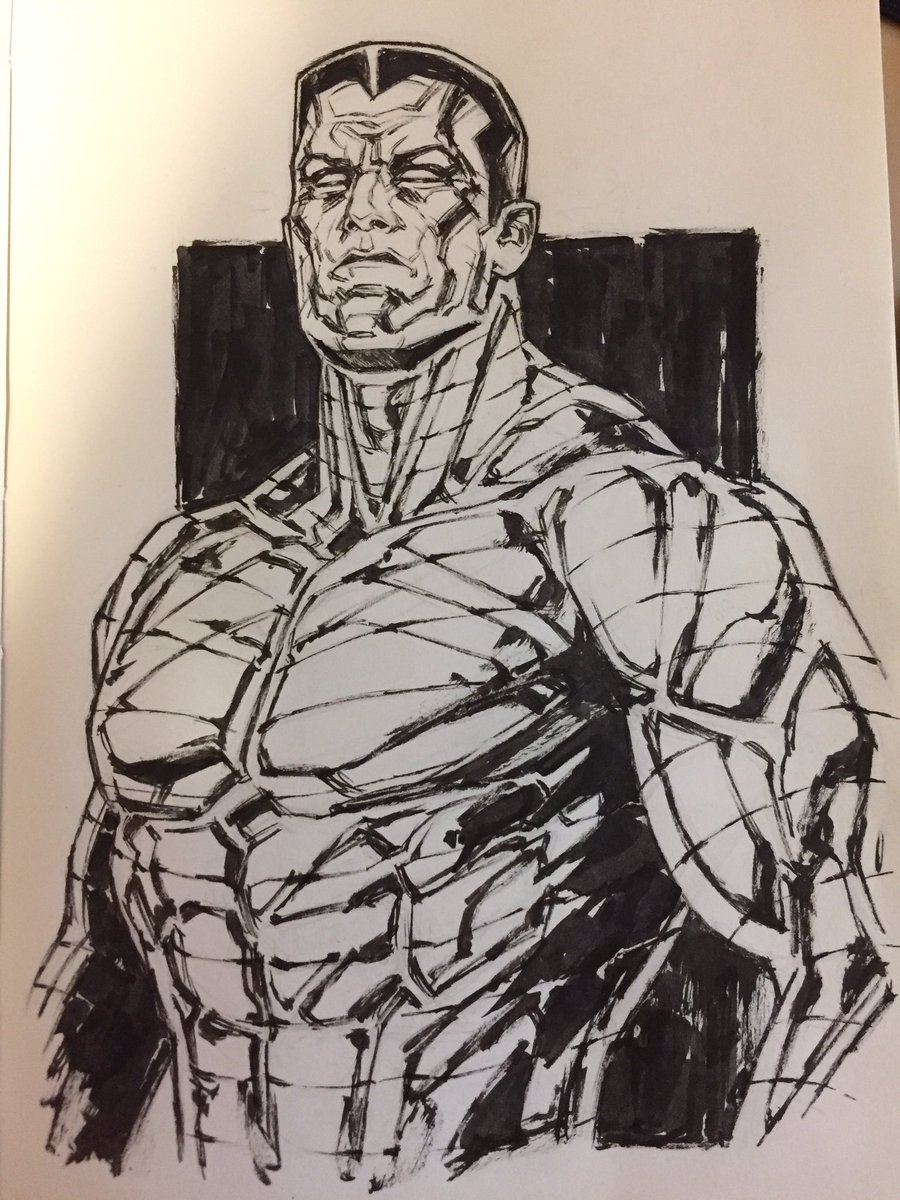 900x1200 Andy Park On Twitter Next In My Series Of Classic X Men Sketches