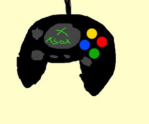 300x250 Original Xbox Controller