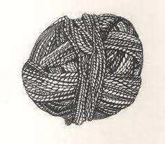 236x206 Image Result For Yarn Ball Drawing Logofont Yarn Ball