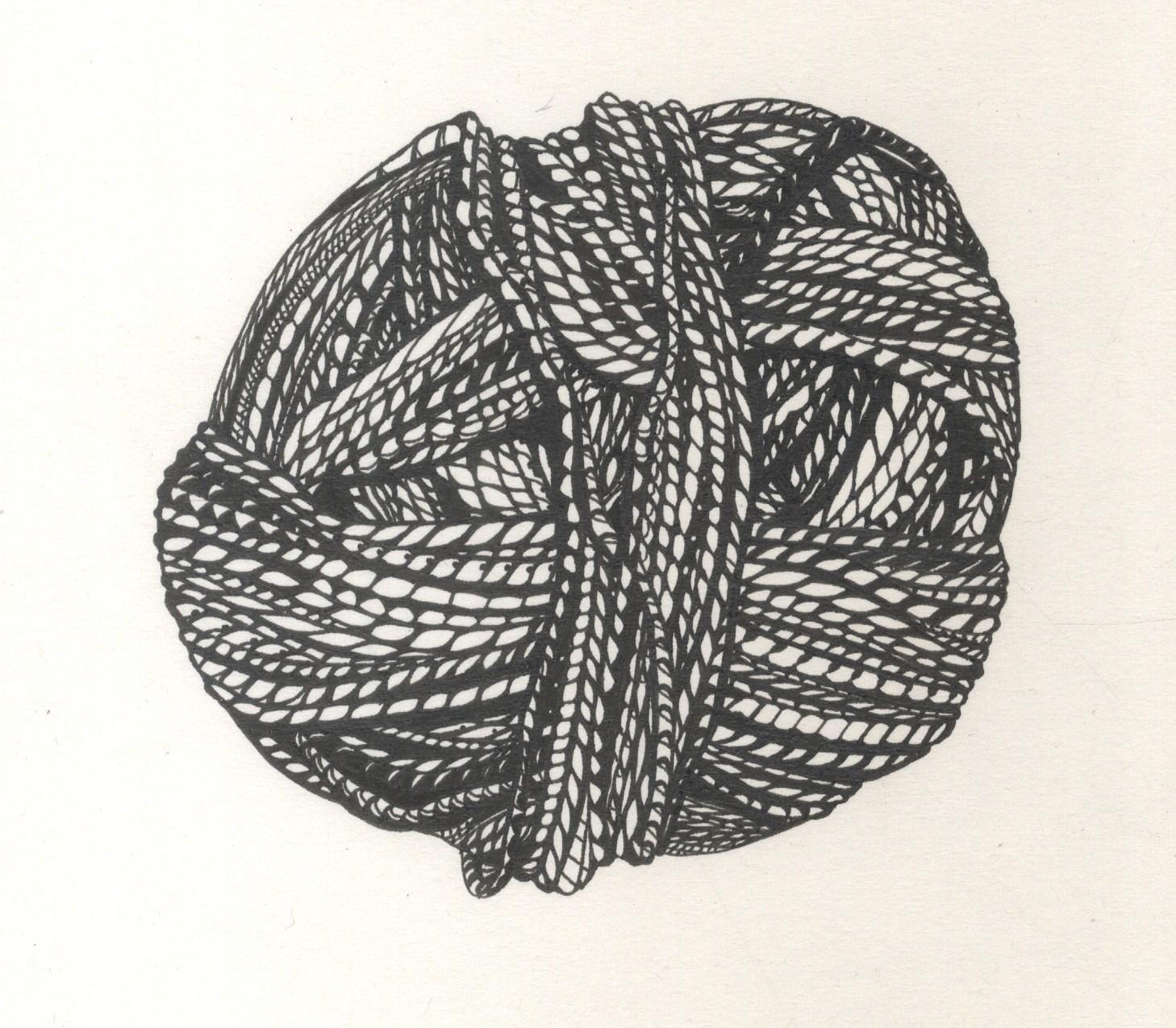 1458x1275 Drawing Of Silk Yarn Bijou Zoo