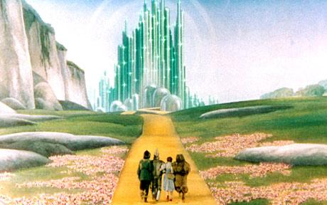 460x288 Follow The Yellow Brick Road A Guide To Inspiration, Motivation