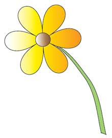 Yellow flower drawing at getdrawings free for personal use 220x272 flowers for flower lovers daisy flower drawings mightylinksfo