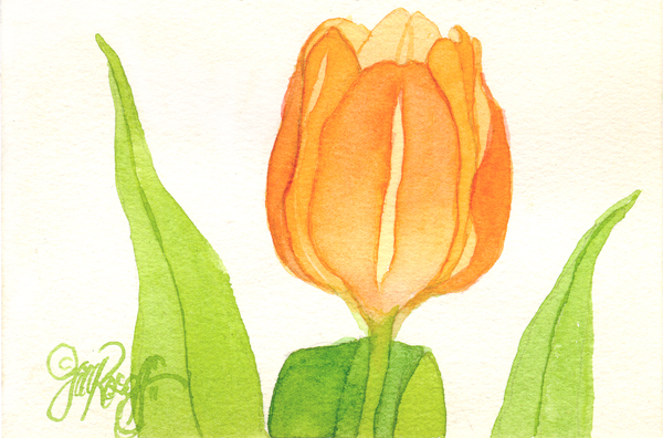 600x396 Tiptoe Through The Tulips Fresh Off The Drawing Board