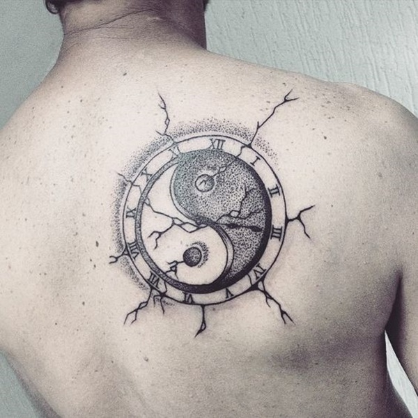 600x600 80 Peaceful And Intriguing Yin Yang Designs For Your Next Tattoo