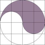 190x190 How To Draw Yin Yang Symbol Chinese Original Yin Yang Symbol