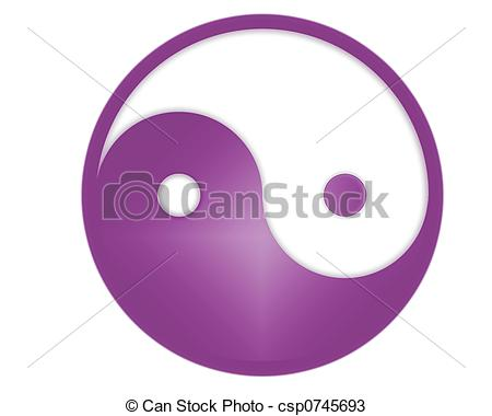 450x380 Yin Yang Symbol. Yin Yang Tao Symbol
