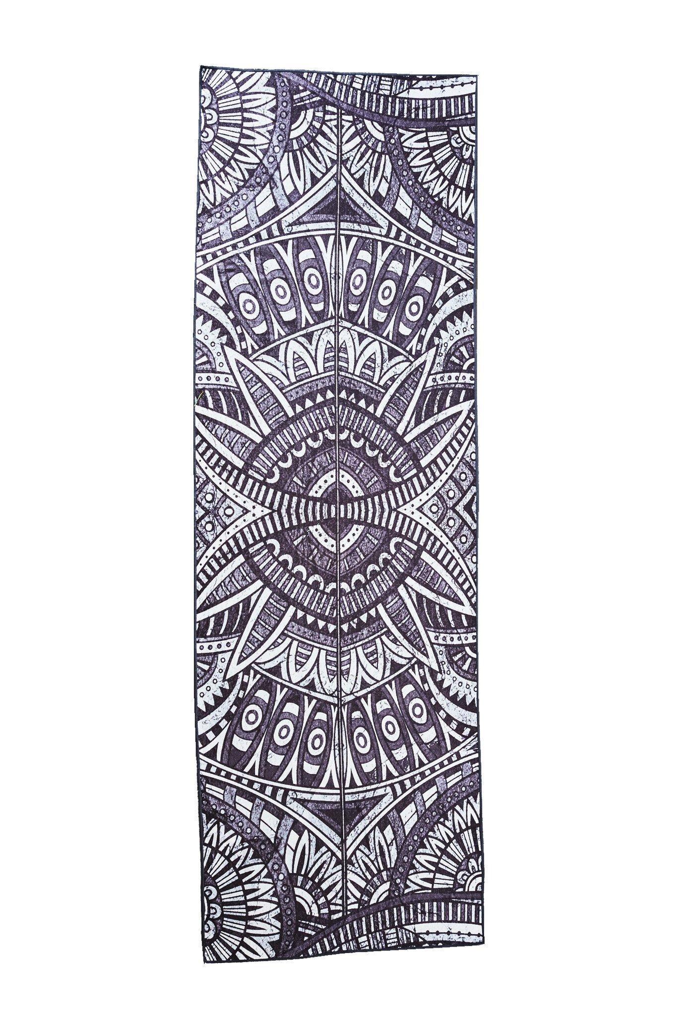 1365x2048 Niyamasol Shiner Yoga Mat Towel Yogi Spirit