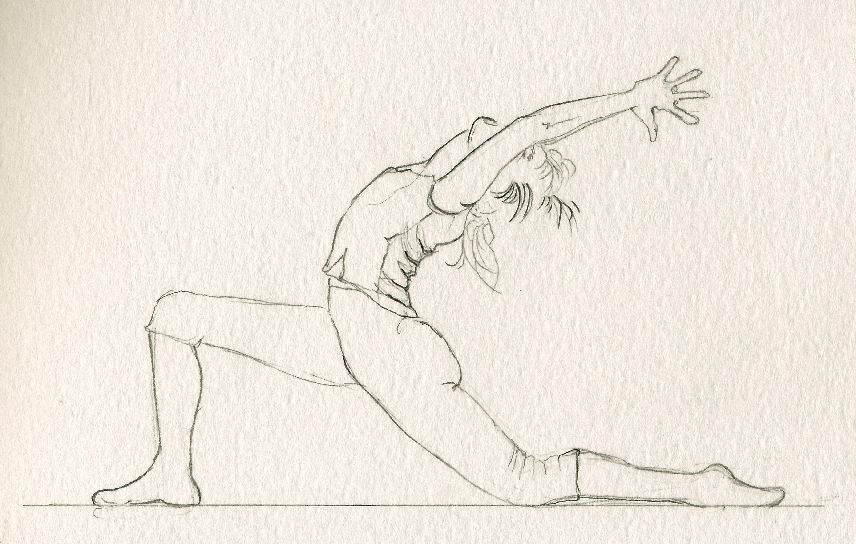 3636x2311 Drawings Of Yoga Poses