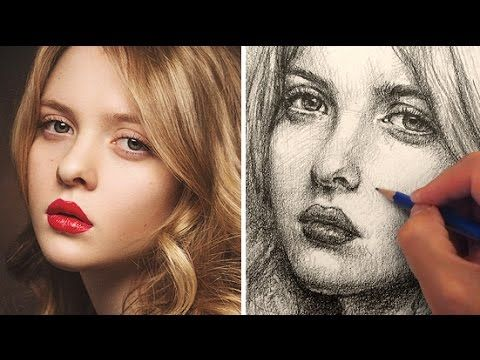 480x360 How To Draw A Face Accurately