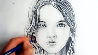 320x180 How To Draw A Face