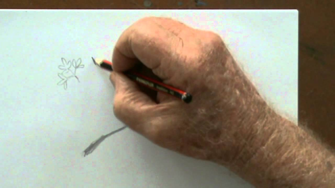 1280x720 How To Draw Step By Step Pencil Drawing Lessons