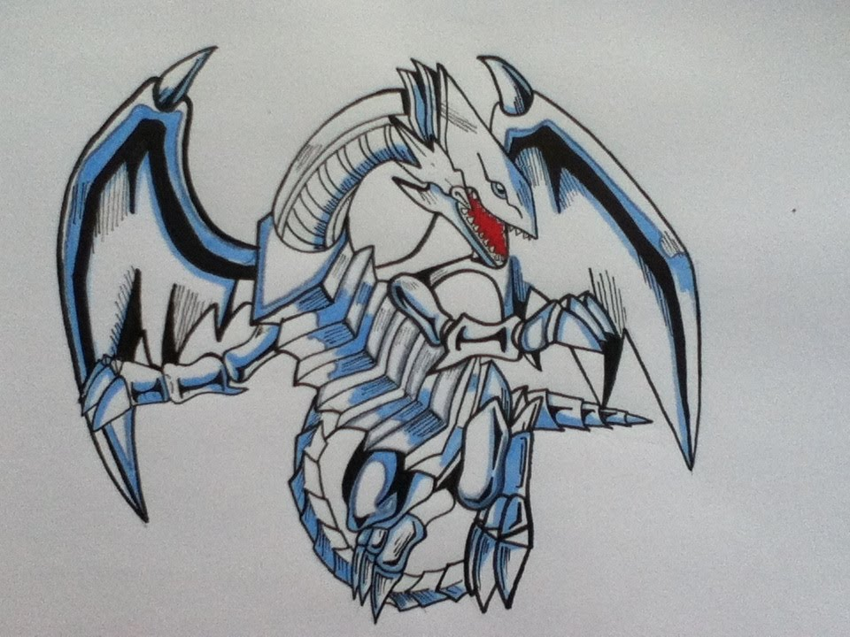 Scribble Drawing Easy : Yu gi oh drawing at getdrawings free for personal use