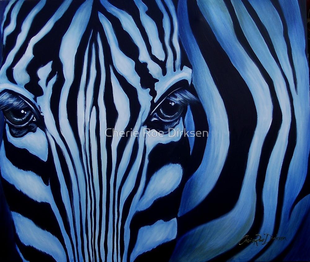 1000x847 Blue Zebra De Cherie Roe Dirksen Zebra Zebra