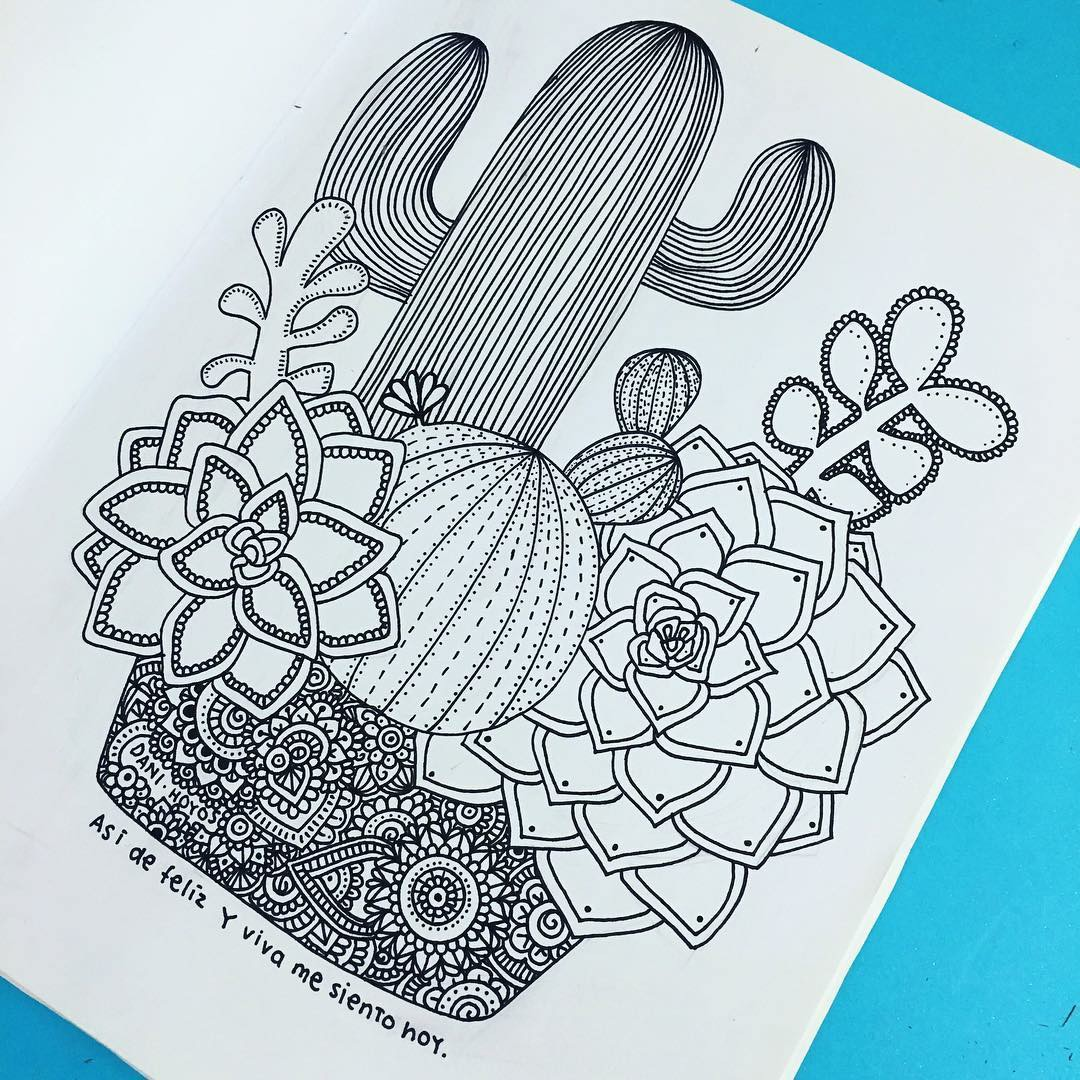 Zentangles Drawing at GetDrawings.com | Free for personal use ...