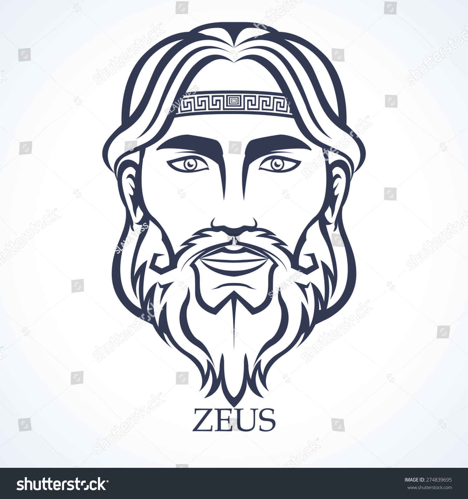 Zeus Drawing At Getdrawings Com Free For Personal Use Zeus