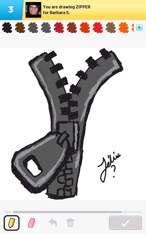 500x800 Zipper Drawings