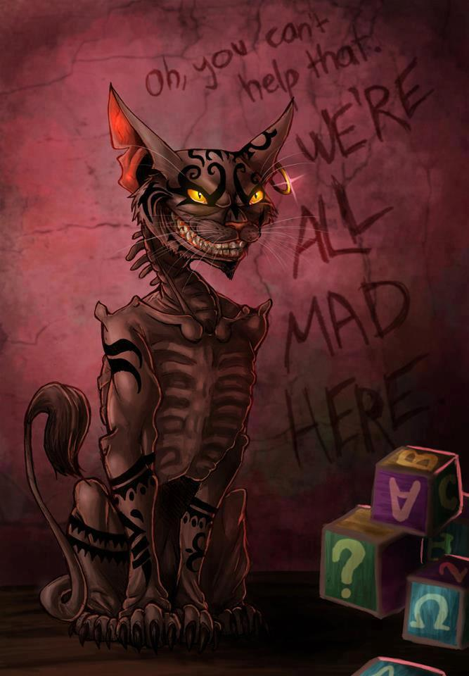 667x960 Cute And Funny Pictures And More Scary Evil Zombie Halloween Cat
