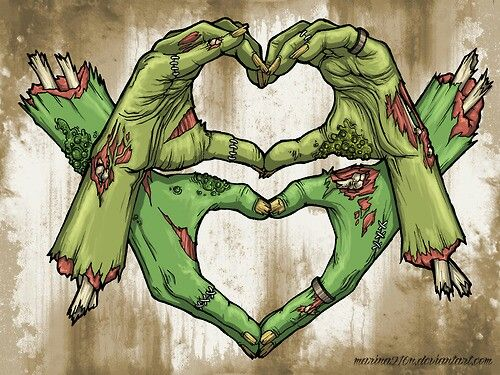 500x375 Image Result For Zombie Hand Drawing