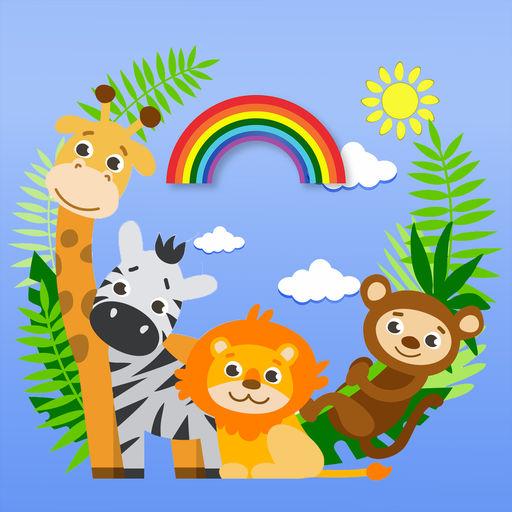 512x512 Animals Zoo