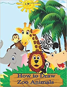 260x335 How To Draw Zoo Animals The Complete Beginner's Guide To Drawing