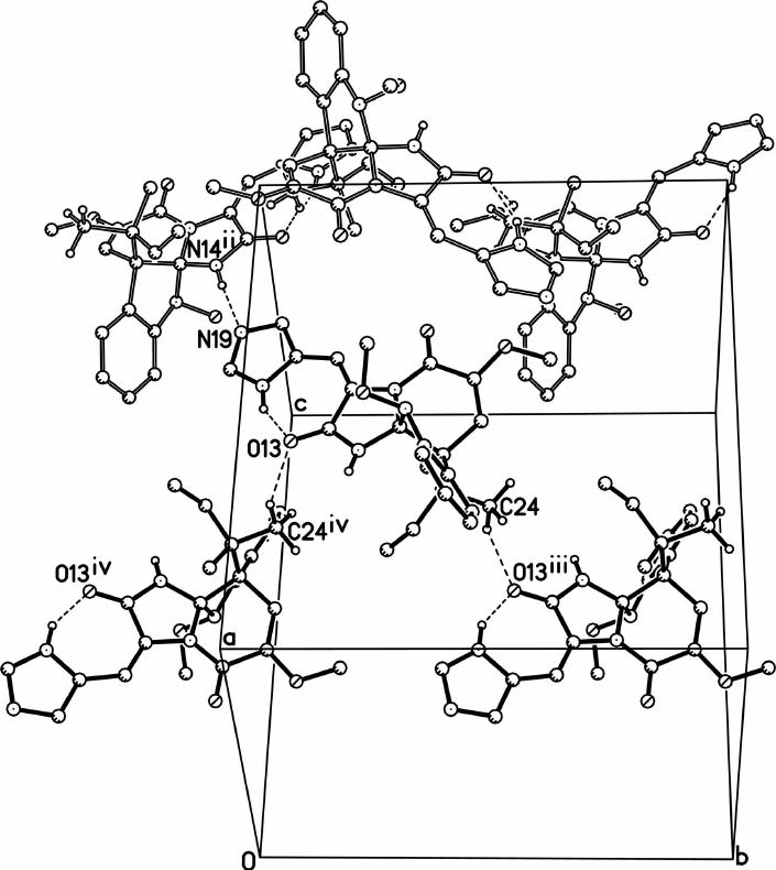 705x790 A One Dimensional Classical Hydrogen Bonding Chain Along The C