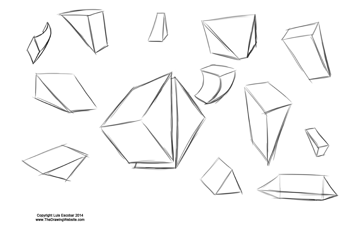 1224x792 Practicing Your Draw Fu Forms Forms Are Like Sentencesthe