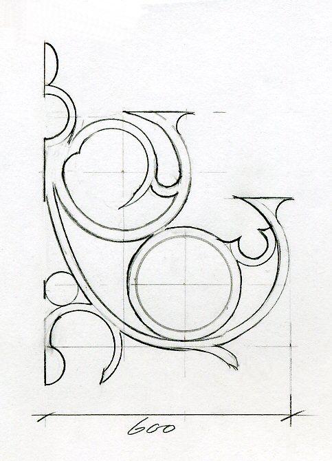 483x670 Template Drawings For Furniture Model Making Davidneat
