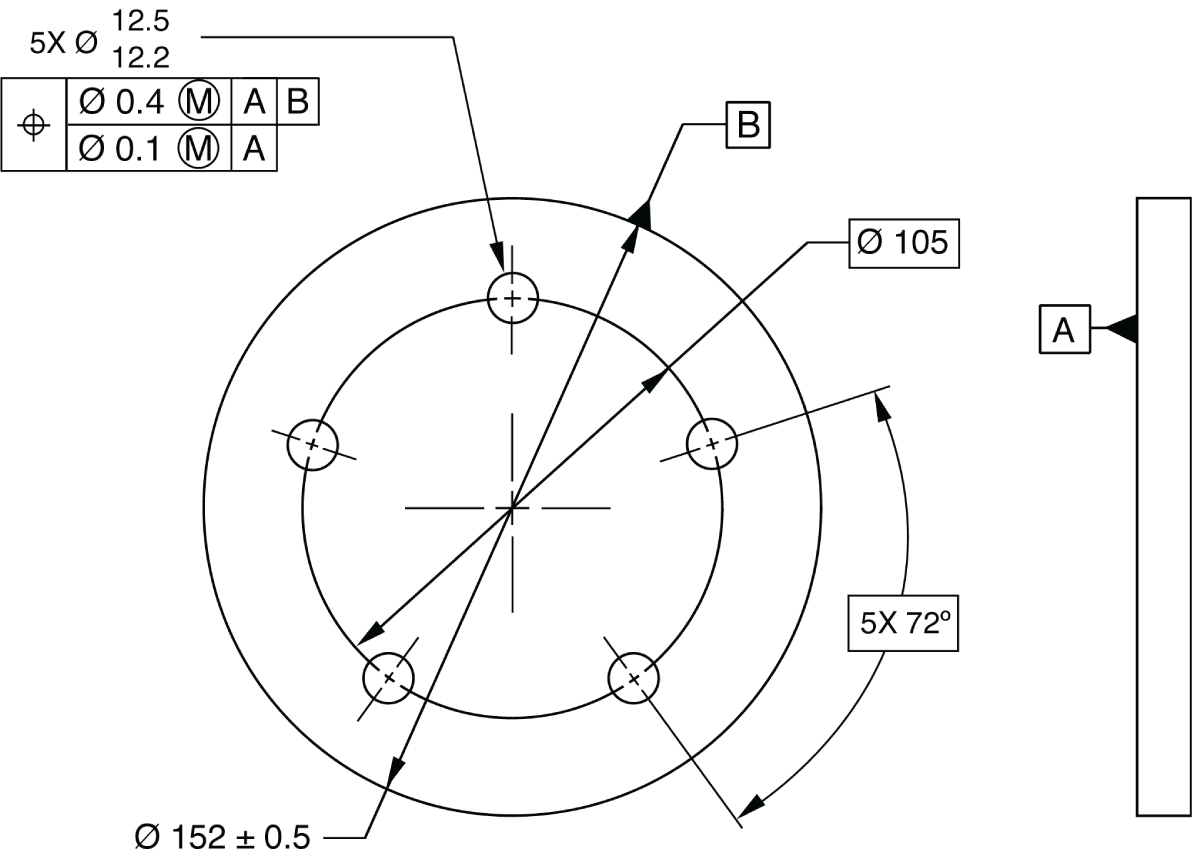 1192x863 Angular Dimension Icon