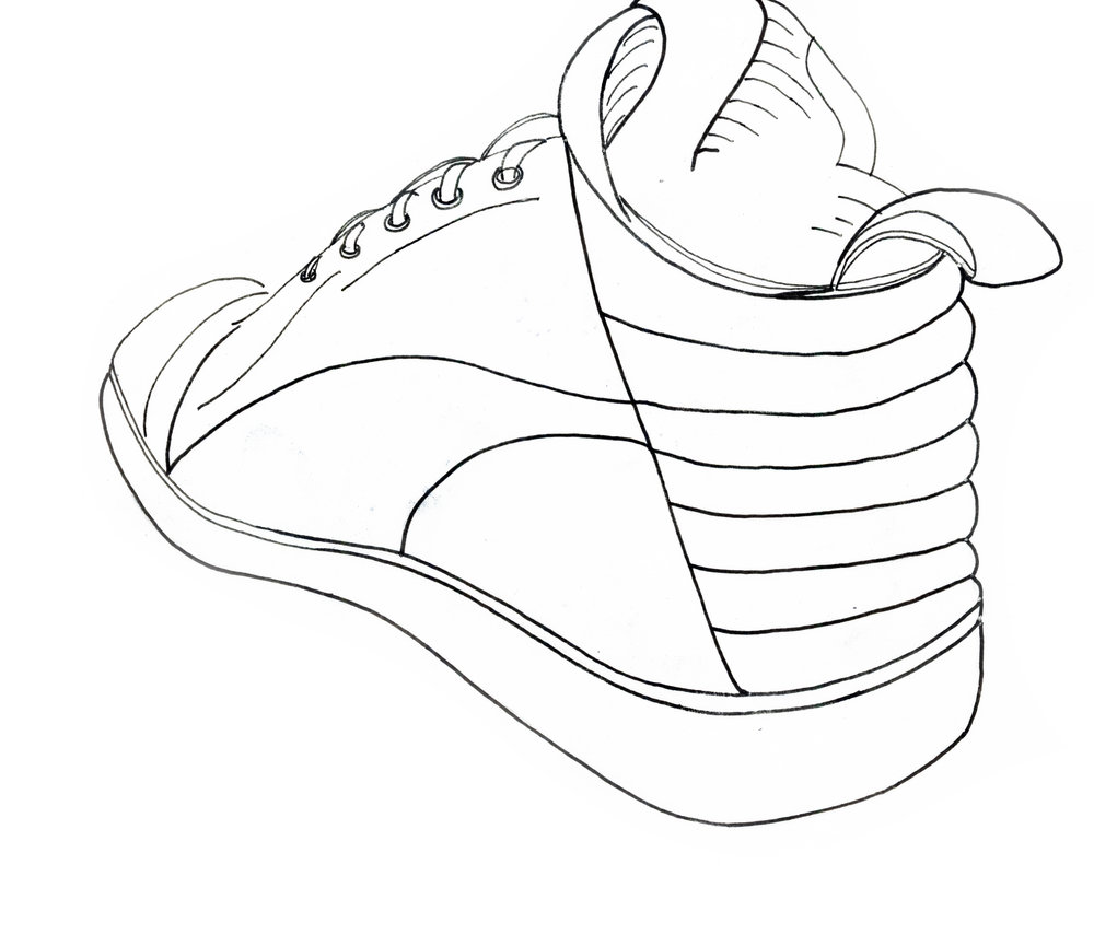 The Best Free Hannah Drawing Images Download From 50 Drawings Glenfield Model 60 Schematic Caroldoey 1000x865 Shoe Designs Klapper
