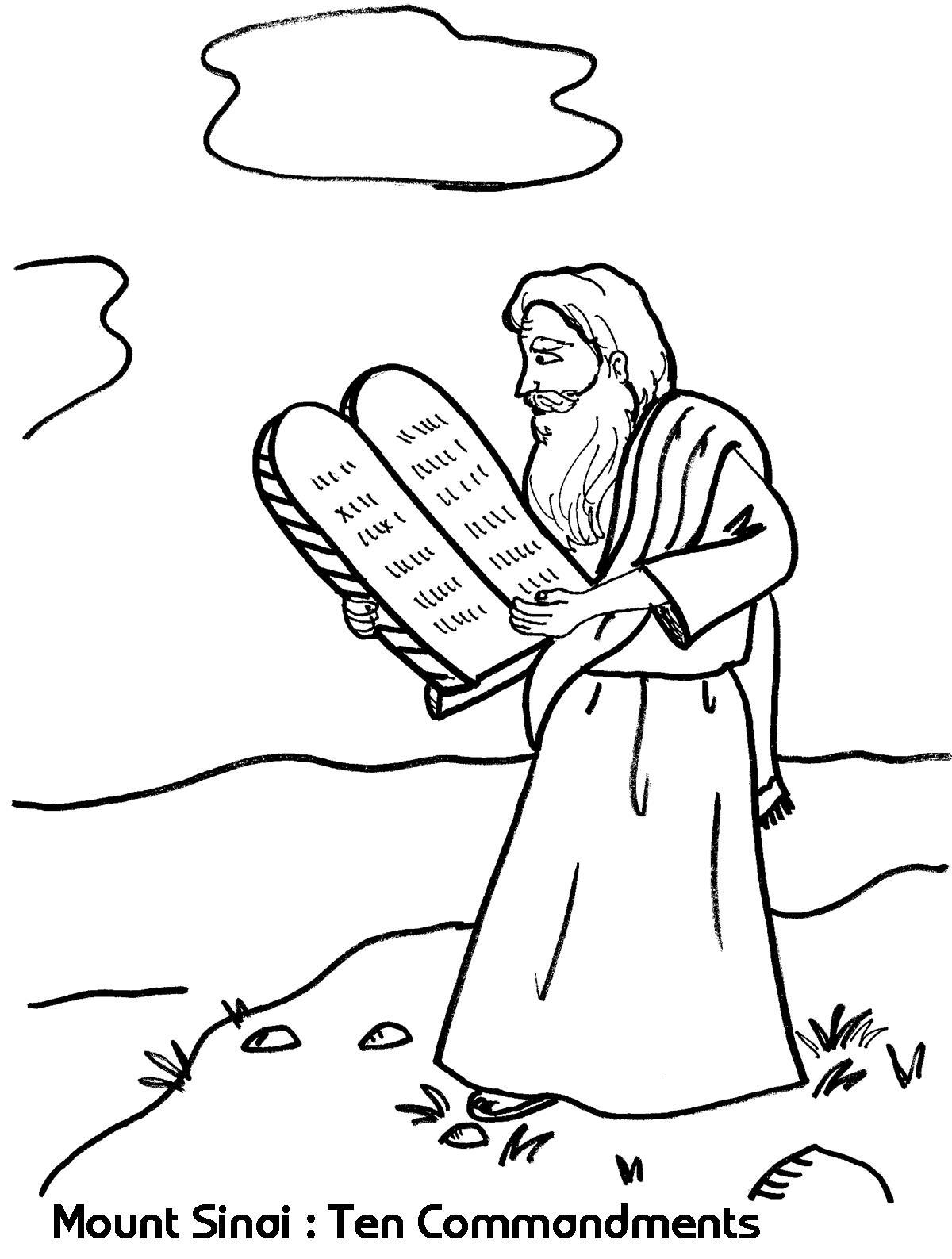 photo regarding 10 Commandments Printable referred to as 10 Commandments Drawing at  Totally free for