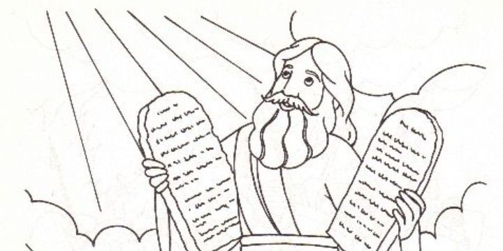 10 commandments drawing at getdrawings com free for personal use