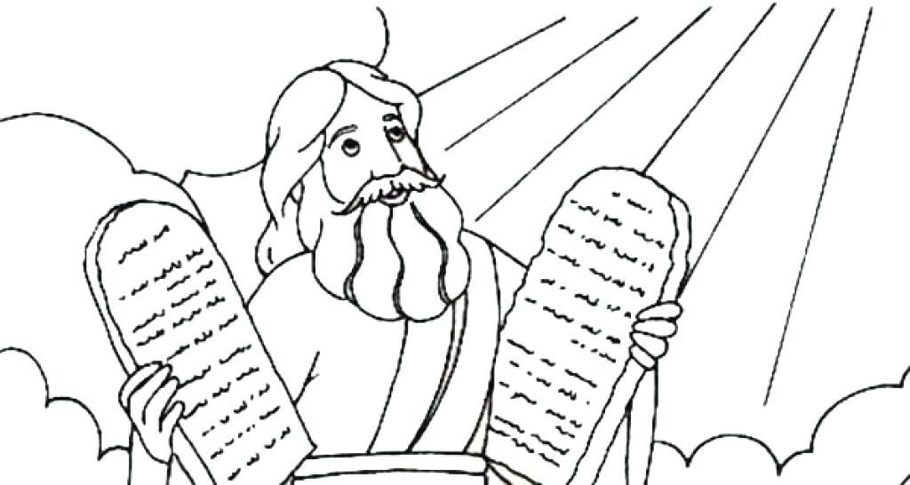 10 Commandments Drawing At Getdrawings Com Free For