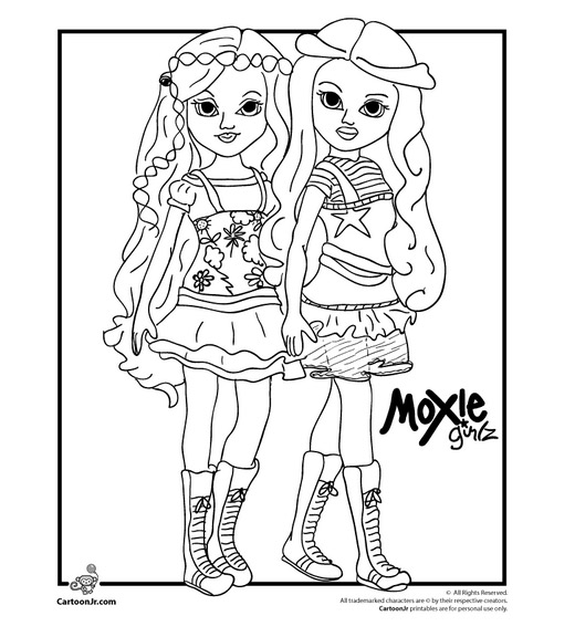 520x576 Coloring Pages For 10 12 Year Olds Boys