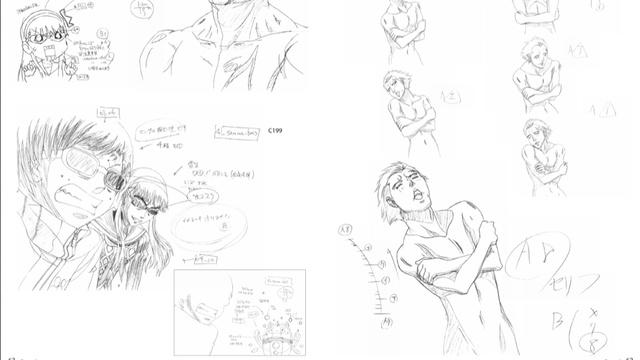 640x360 Persona Anime Drawings Show The Magic Of Illustration Kotaku