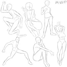 236x238 Anime step by step drawing body How To Draw An Anime Kid, Step