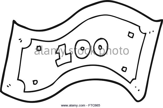 640x425 100 Dollar Bill Black And White Stock Photos Amp Images