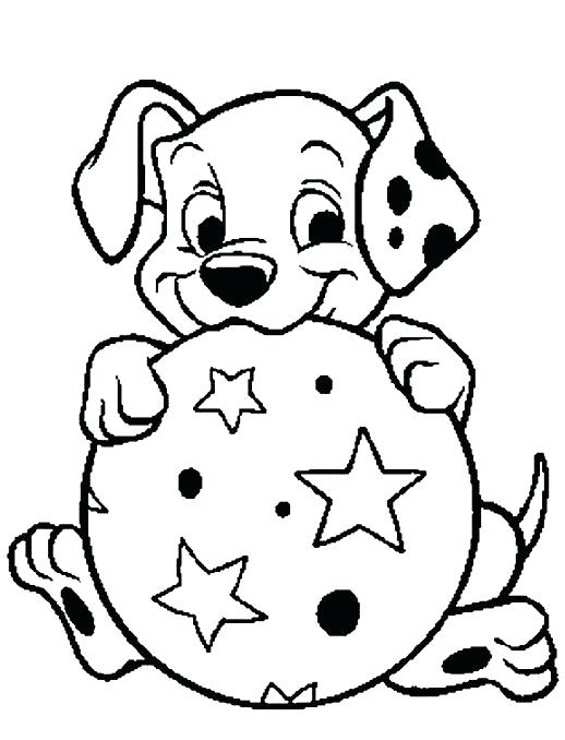 101 Dalmatians Drawing At Getdrawings Com Free For