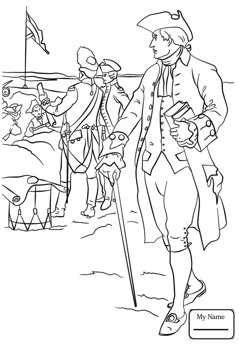 840x1210 Coloring Pages For Kids American Revolutionary War 13 Colonies Map
