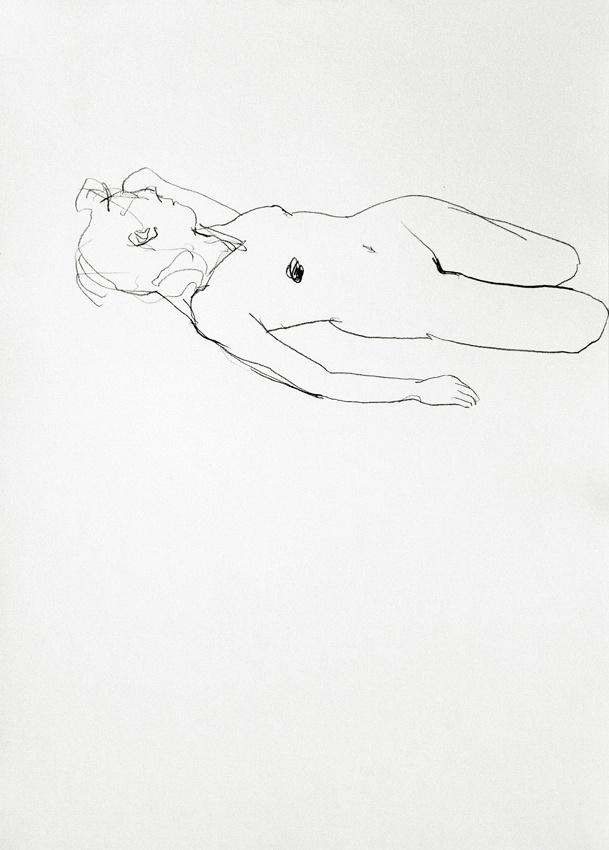 1911 Drawing