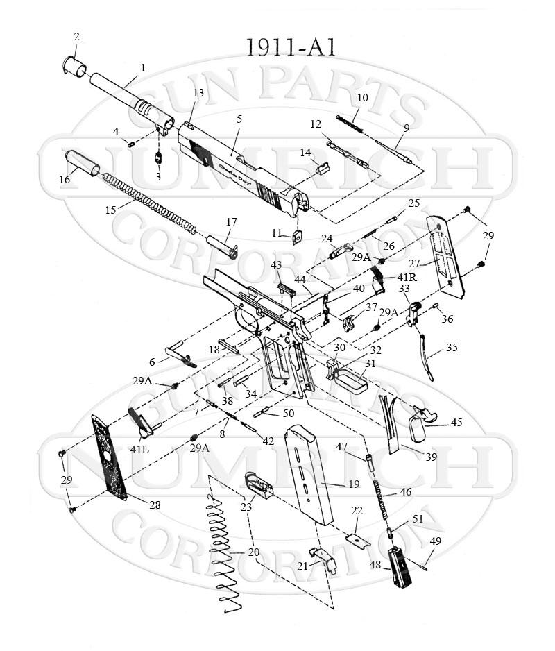 800x938 1911a1 (Armscor