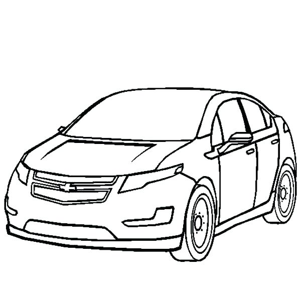 600x612 Camaro Coloring Page Coloring Pages Cars Coloring Pages