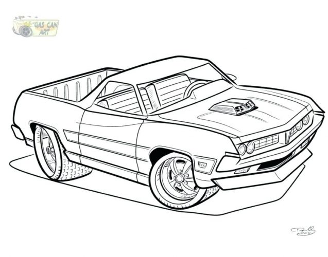 637x500 Coloring Page ~ Camaro Coloring Pages Awesome 69 Chevy Camaro