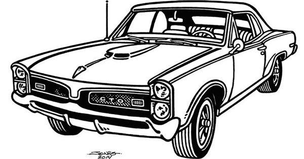Gto Car