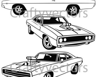 340x270 Charger Vector Etsy